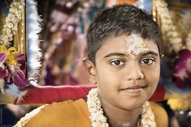 Thaipusam | Singapore | Reportage | Hindu Festival