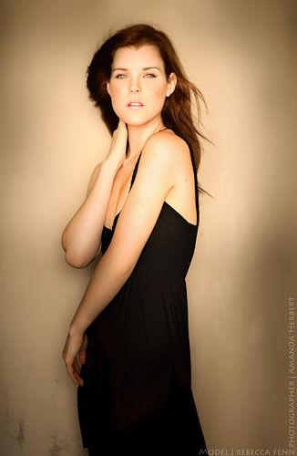 Rebecca Fenn