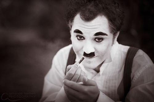 Charlie Chaplin 2