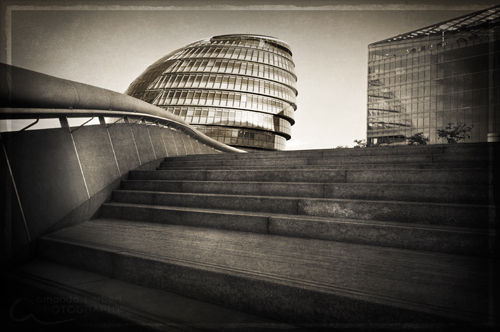 Mayor's Building | London