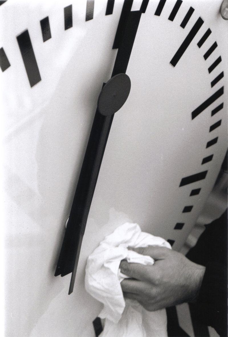 Canary Clocks