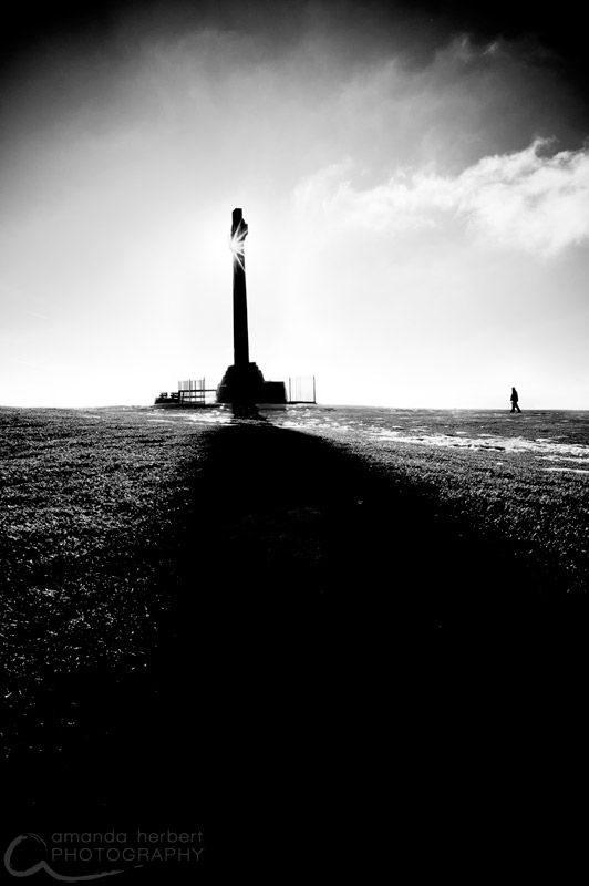 Tennyson Monument | Isle of Wight