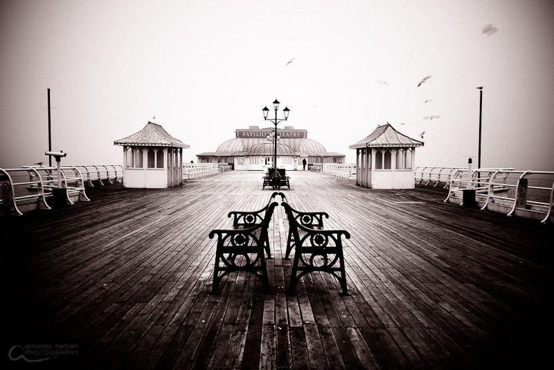 Cromer Pier | Norfolk