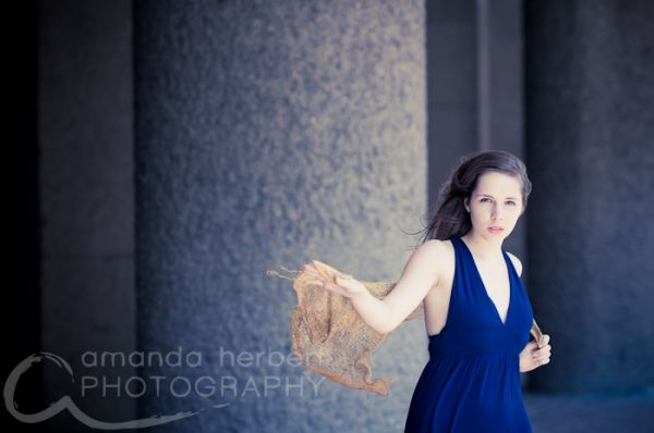 Scarlett Marshal   September 2011
