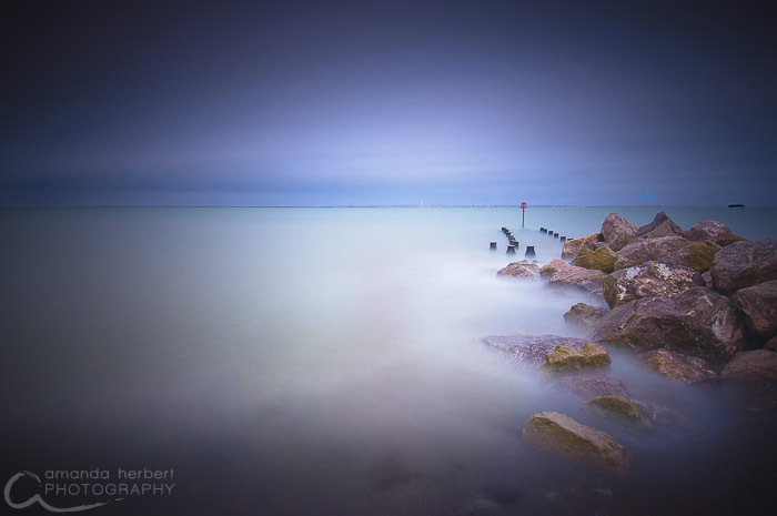 Long Exposure | Isle of Wight