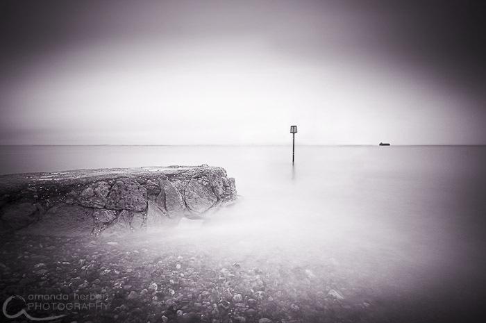 Long Exposure | Isle of Wight