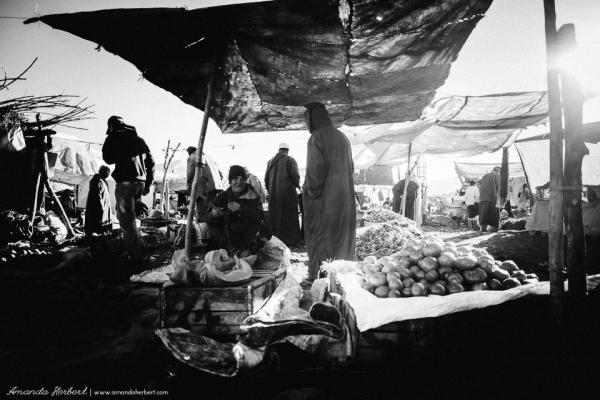 Morocco   Street Portrait