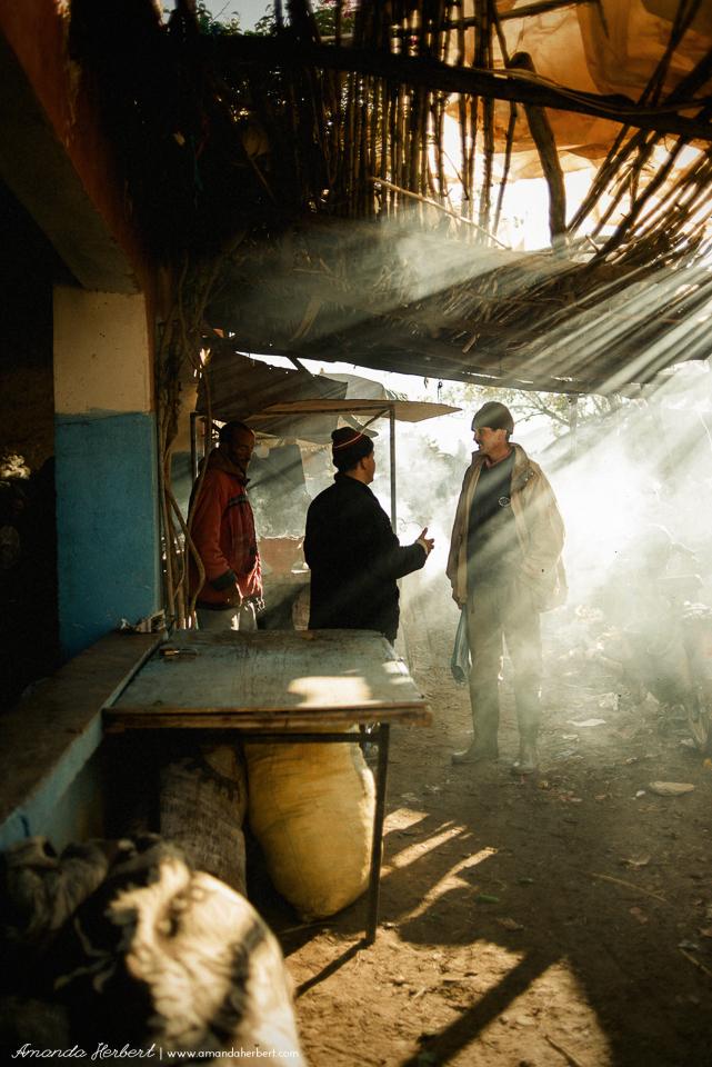 Morocco | Street Portrait