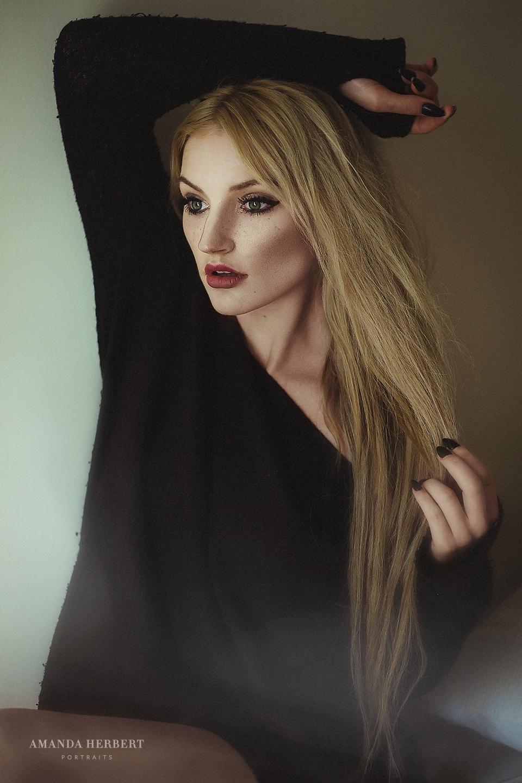 Olivia Harriet