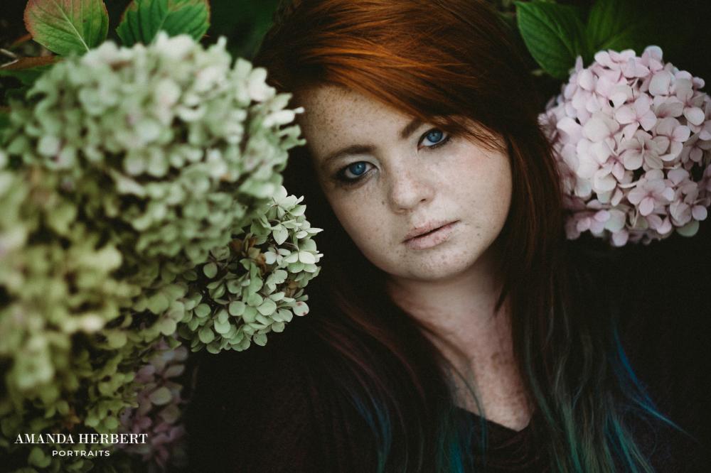 Rusti | Amanda Herbert Photography