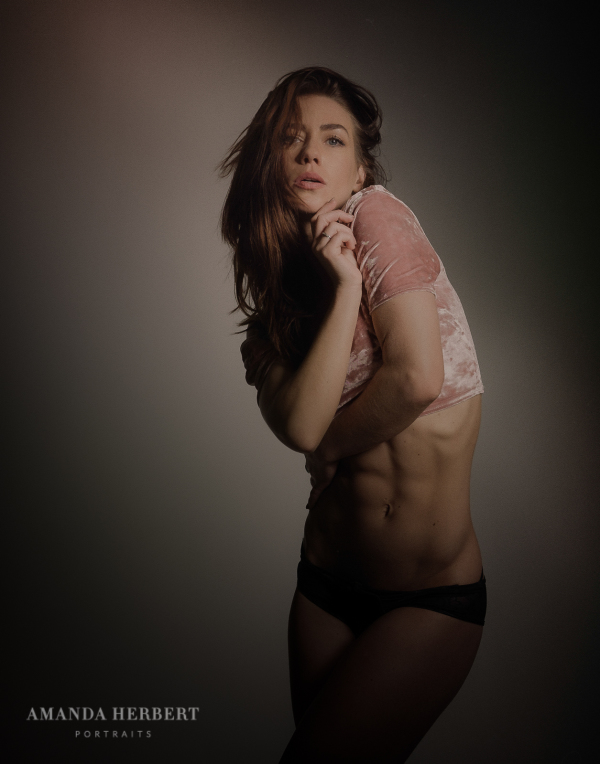 Amelie Alden | Amanda Herbert Photography