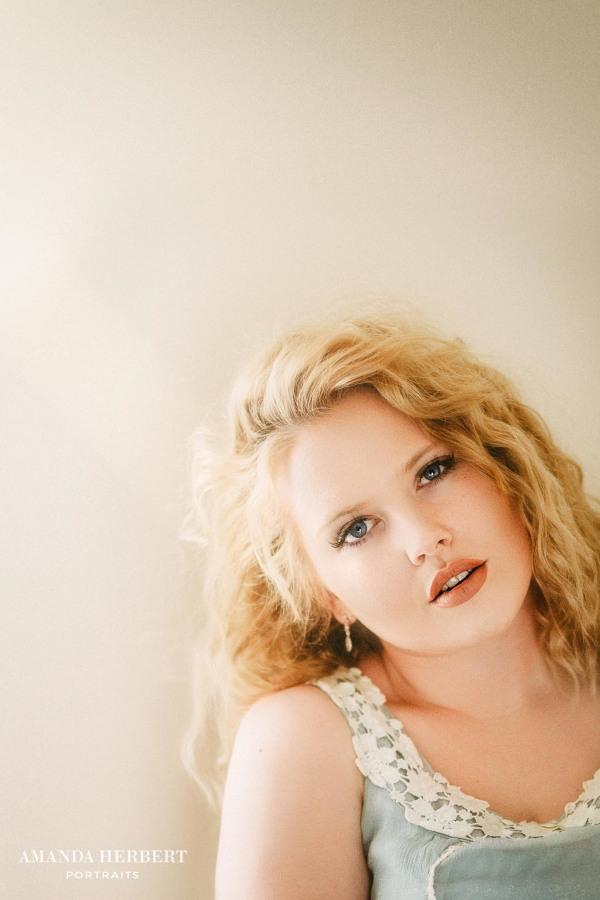 Megan | Amanda Herbert Photography