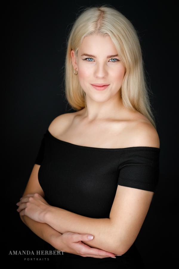 Katharine | Amanda Herbert Photography