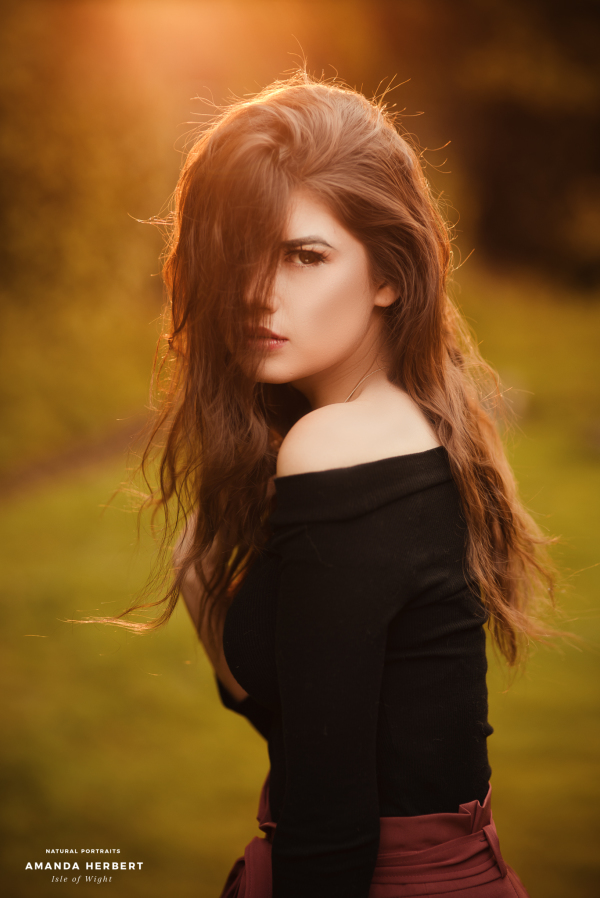 Jasmin | Amanda Herbert Photography
