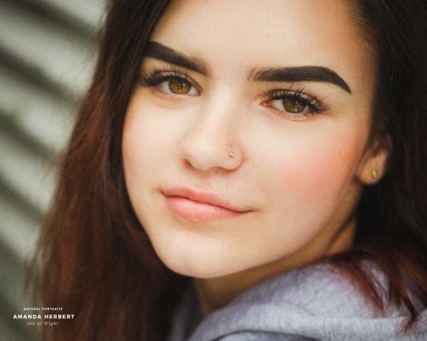 Charlotte | Amanda Herbert Photography