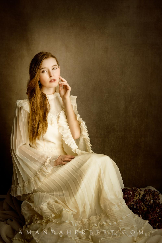 Jade | Amanda Herbert Photography