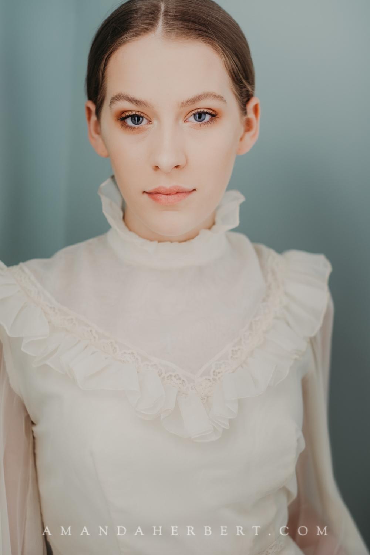 Amber | Amanda Herbert Photography
