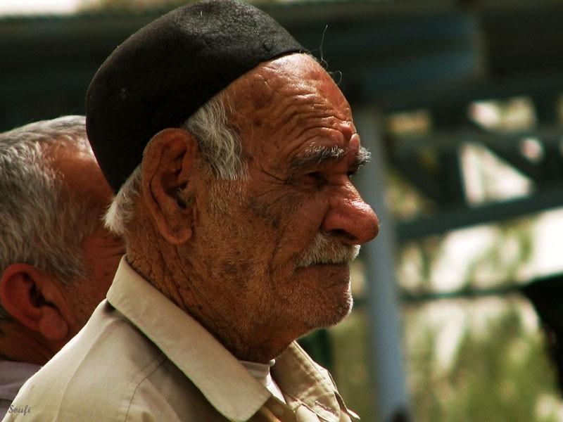 Iranian Older