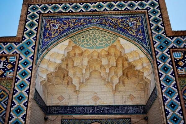 Iran-Qazvin