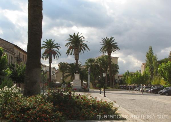 Trion Navarchon square, Nafplio