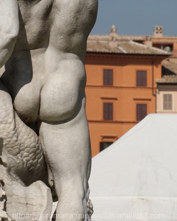 Fontana del moro,Rome
