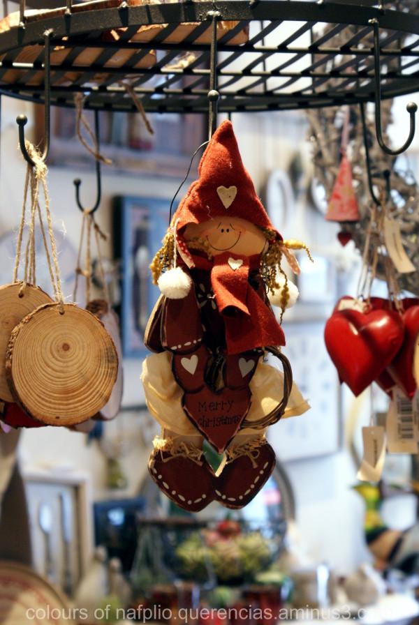 La maison de Celestine shop, Nafplio.Greece