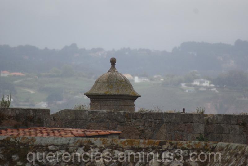 Image from San Anton's Castle.LA Coruña