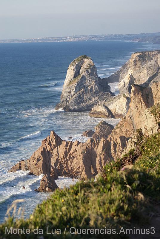 Cabo da Roca, Sintra. Portugal