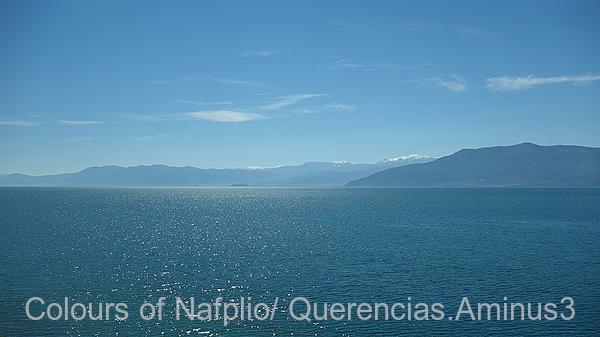 Arvanitia, Nafplio. Greece