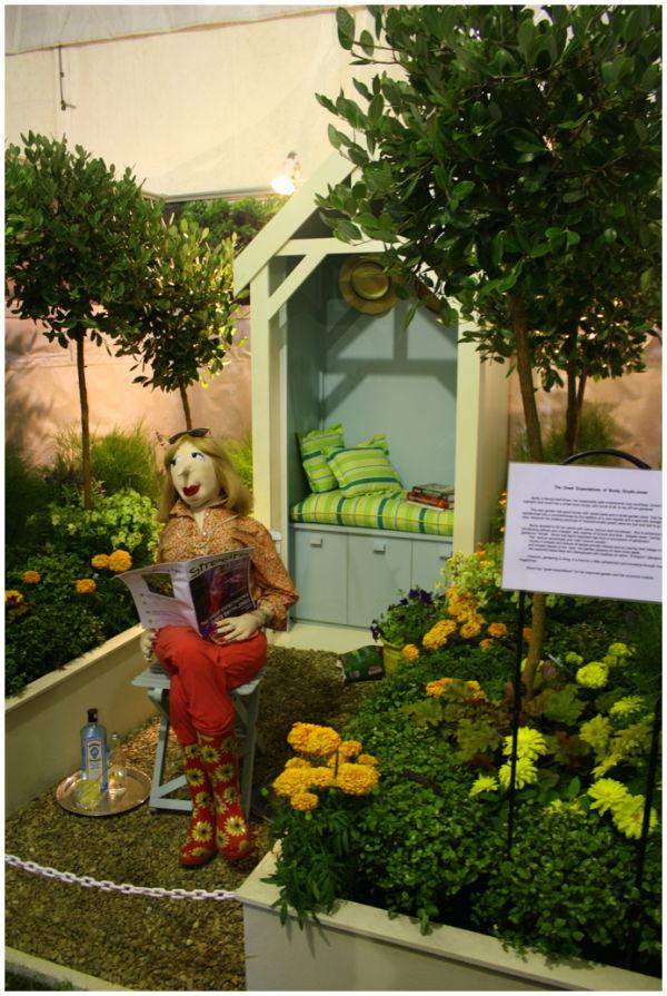 Ellerslie Flower show II