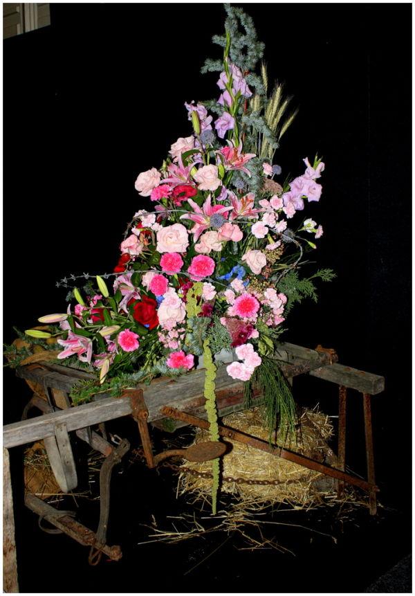 Ellerslie Flower show VIII