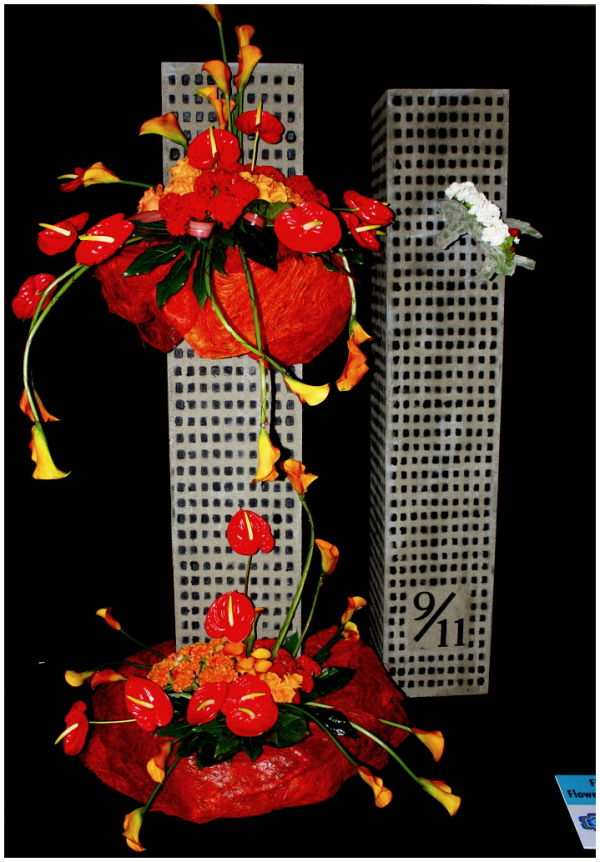 Ellerslie Flower show X