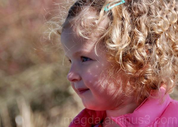 Goldilocks  :)