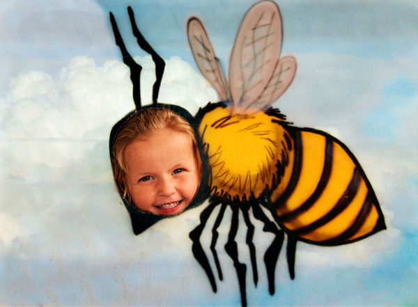 Bee-Have