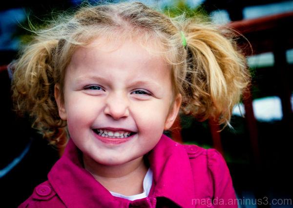 Paige - My Little Sunshine