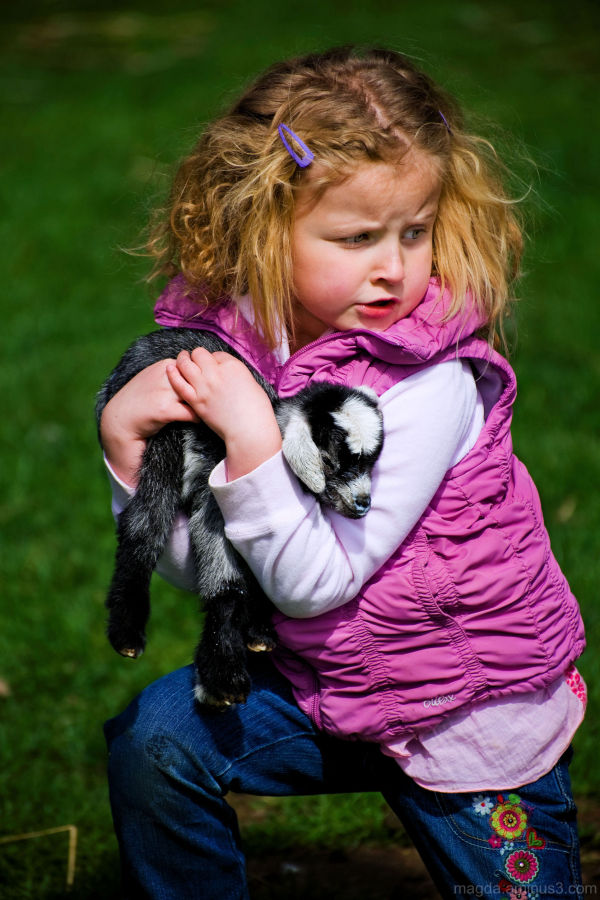 Kid-Napper - At The Farm (3)