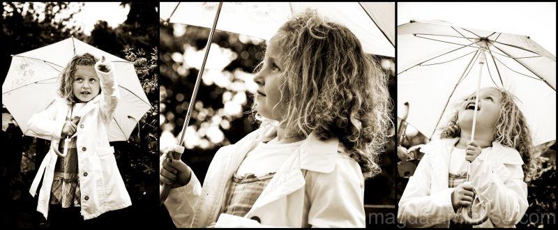 Let It Rain....