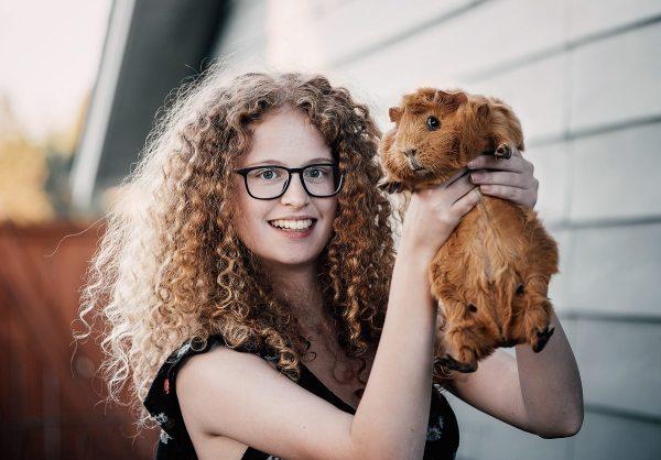 Meet Pig :)