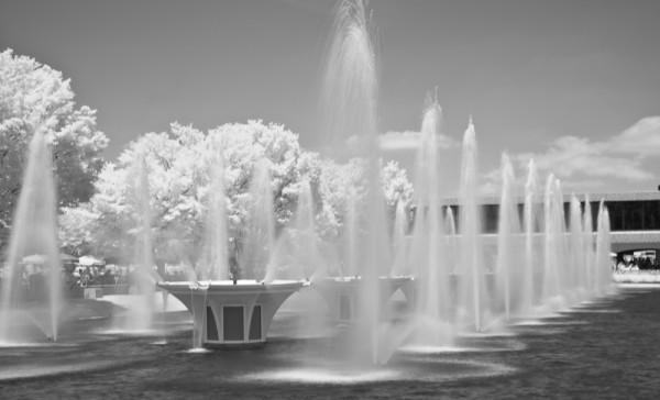 Kngs Island Fountain
