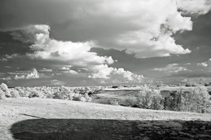 Kentucky Farmland