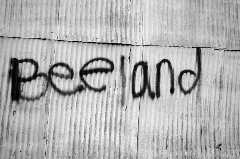 Urban Graffiti