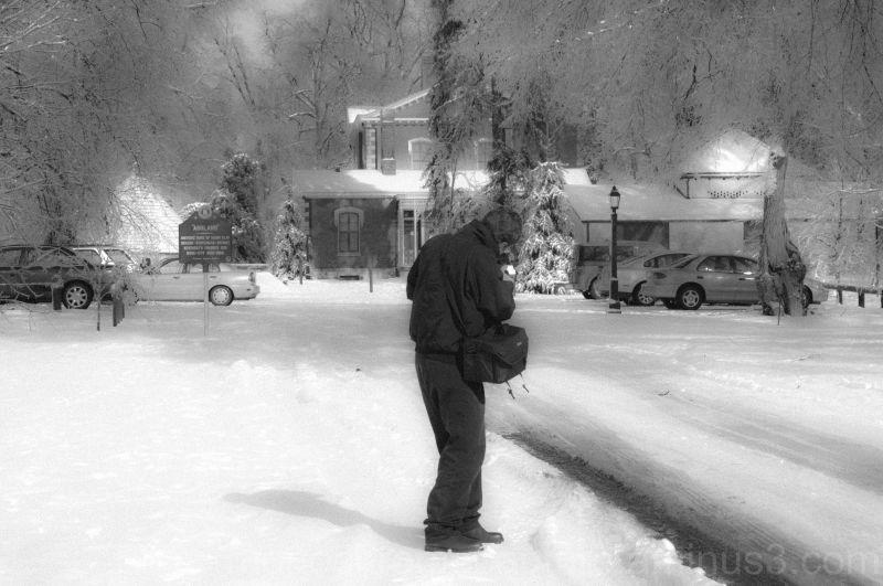 snow, Lexington, Kentucky, ice, storm