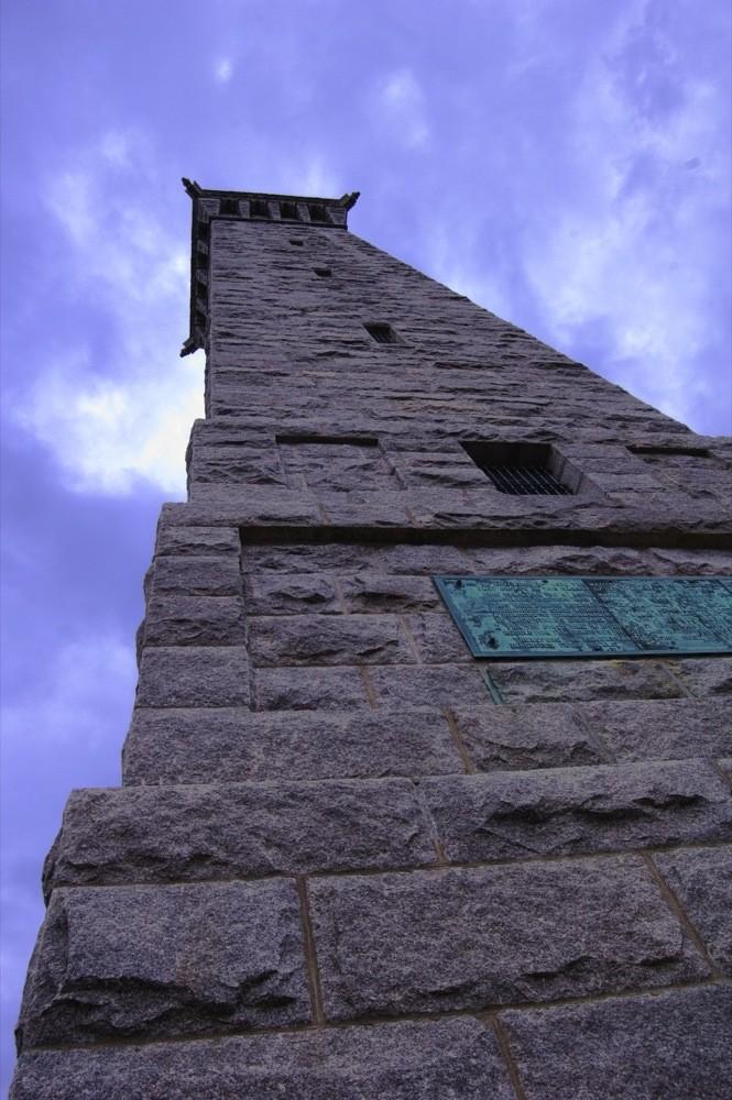 provincetown monument on cape cod