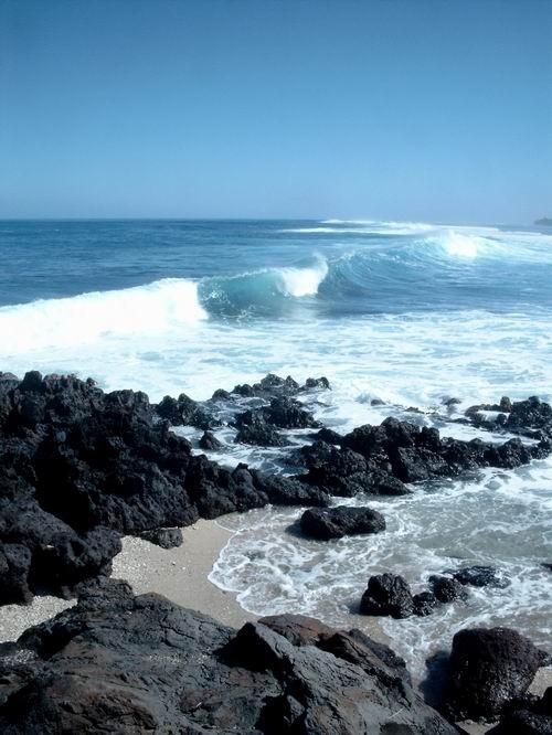 3 bassins, Ile  de la Reunion