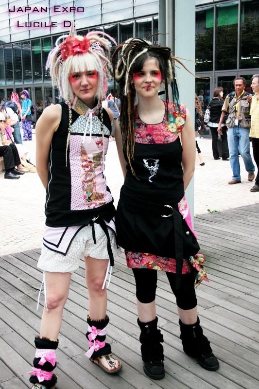 Japan Expo 2008 - II