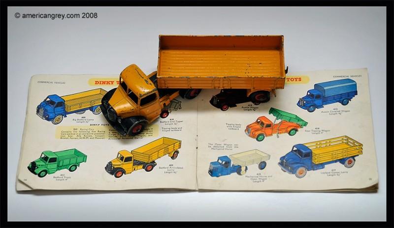 Dinky Model No. 409