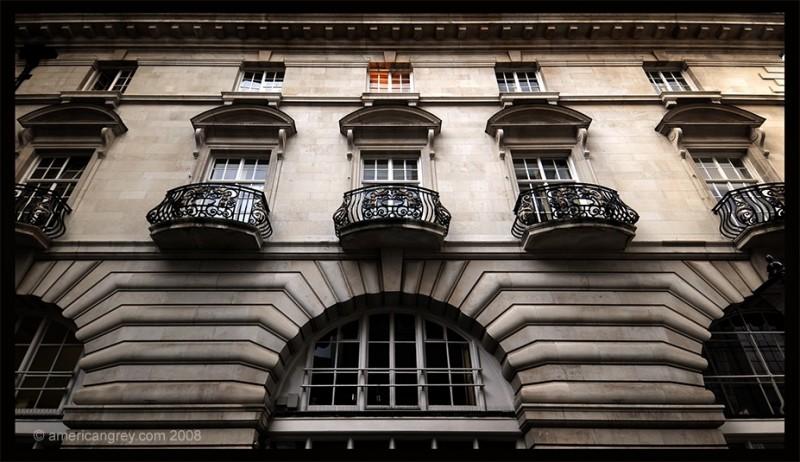 Russell Court / St. James's Street