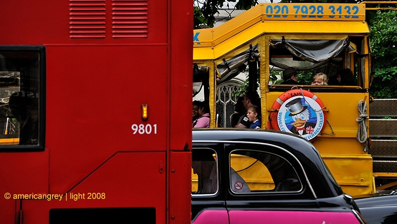 Street Color