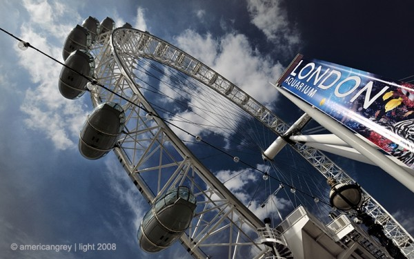 Thames Festival 2008- 1