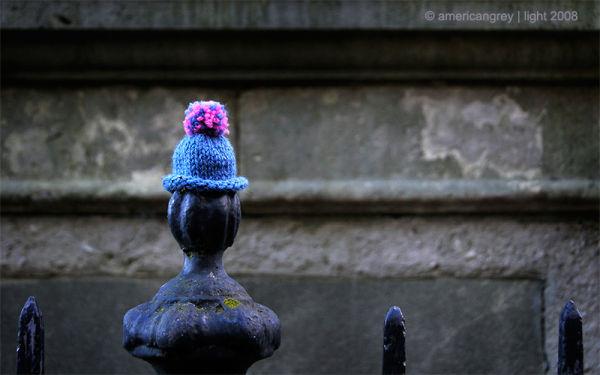 Hogarth Hat